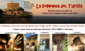 Montefiore Conca estate 2016