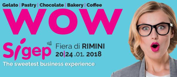 Sigep Rimini 2018