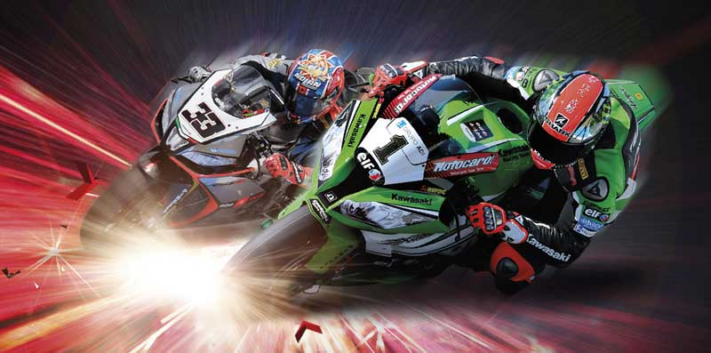Superbike Misano 2014