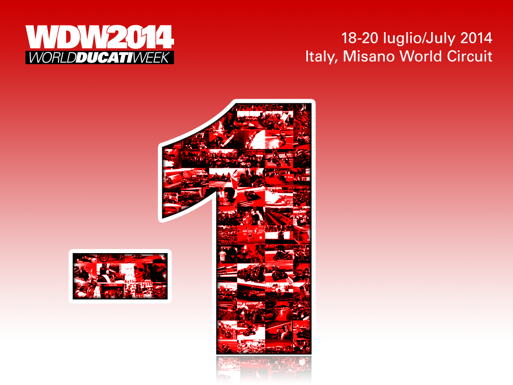 world ducati weekend 2014