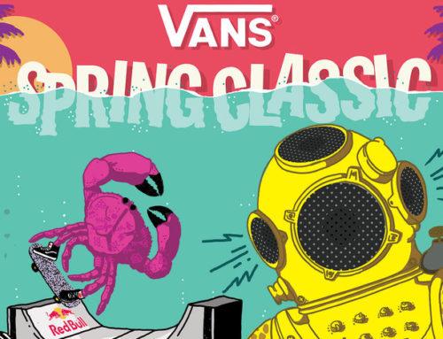 #Vans Spring Classic 2015