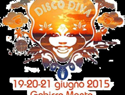 Disco Diva a Gabicce Mare