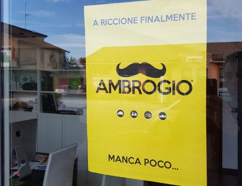 Ambrogio Riccione