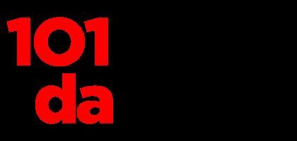 101 Cose da Fare in Romagna Logo