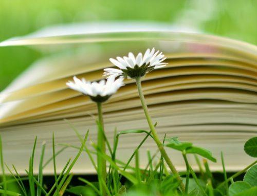 Perchè leggere? Semplicemente perchè ci rende migliori!
