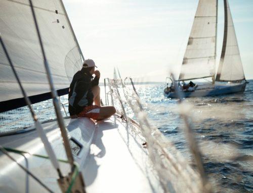 Hai mai pensato ad una gita in barca?