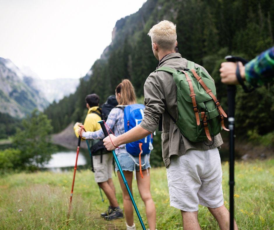 Tour Manager e viaggi di gruppp