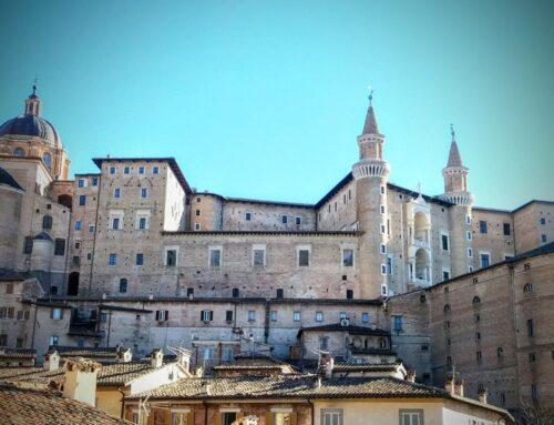 Visita Urbino
