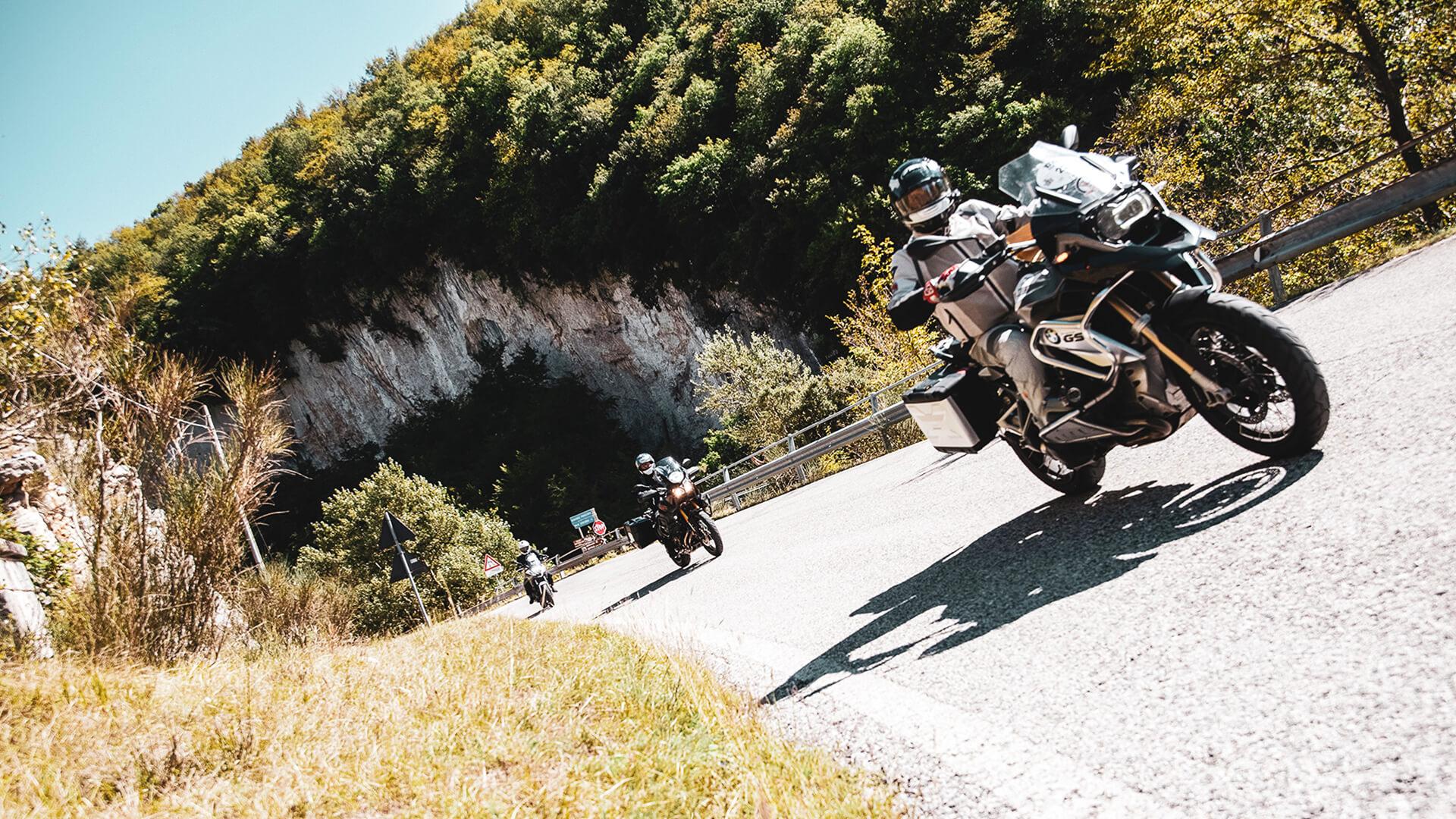 1000 Curve evento motociclistico a Misano Adriatico