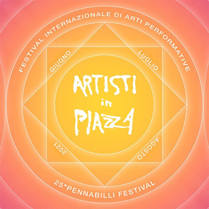 25° edizione del Pennabilli festival artisti in piazza