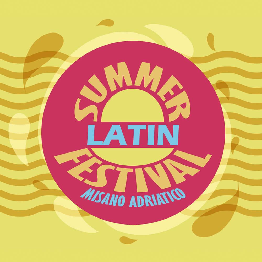 Summer Latin Festival, evento di danza a Misano Adriatico